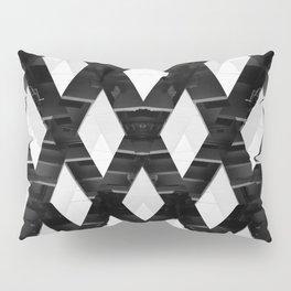 Duplex V Pillow Sham