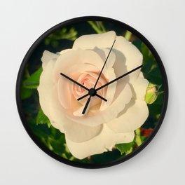 Lighten Wall Clock