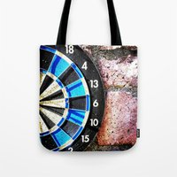 chess Tote Bags featuring chess by gzm_guvenc