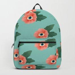 eyeflower Backpack