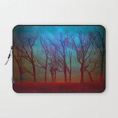 Landscape of a Fantasy Laptop Sleeve
