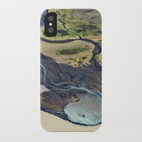 iceland iPhone & iPod Cases featuring Iceland. by pltarch