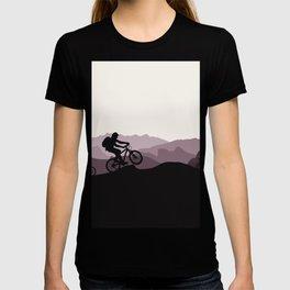 MTB Mountains T-shirt