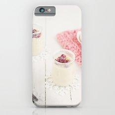 Pudin iPhone 6s Slim Case