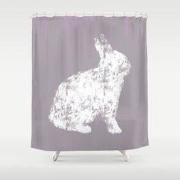 """Jackie"" Shower Curtain"