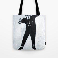 Dissenter Tote Bag