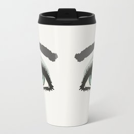 Starry eyed Travel Mug