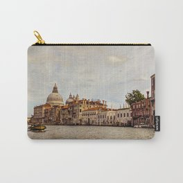 Venice May 2018 Carry-All Pouch