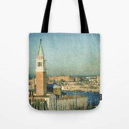La Torre - Venice Tote Bag