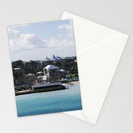 Bahamas Cruise Series 88 Stationery Cards