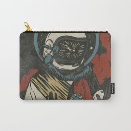 Spirit Of Discovery Carry-All Pouch