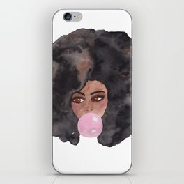 Queen Pop iPhone Skin