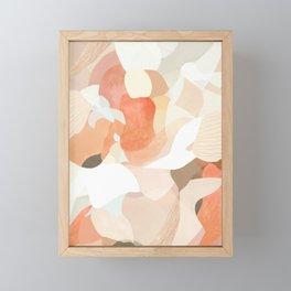 interlude Framed Mini Art Print
