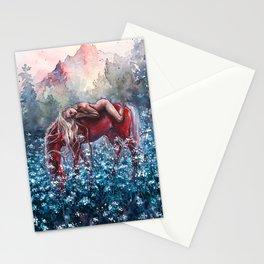 Epona Stationery Cards