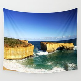 London Bridge  Wall Tapestry