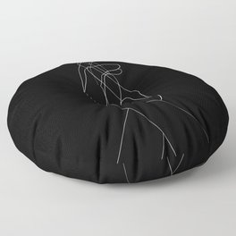 amour Floor Pillow