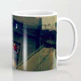 construction Coffee Mug