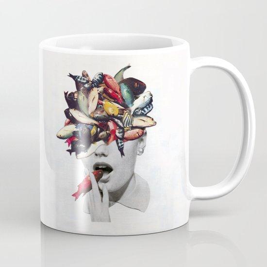 Ωmega-3 Mug