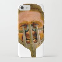 mad max iPhone & iPod Cases featuring Mad Max by Sten