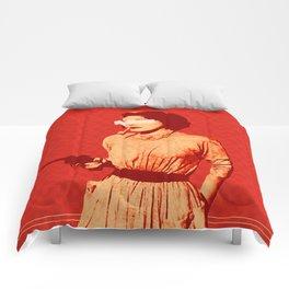 Dangerous Woman Comforters