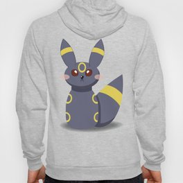 Evolution Bobbles - Umbreon Hoody