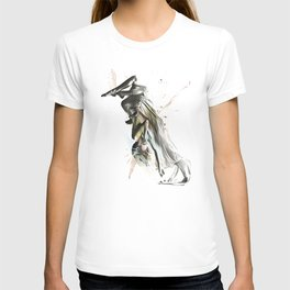 Drift Contemporary Dance Two T-shirt