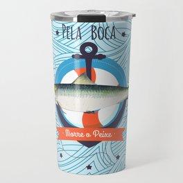 Sardine Travel Mug