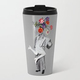 Romantic Savage Travel Mug