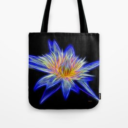 The Mind of Nature Tote Bag