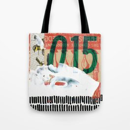 Like a Bad Habit Tote Bag