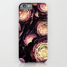 Succulent PATTERN V iPhone 6s Slim Case