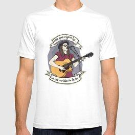 J a m e s   B a y T-shirt