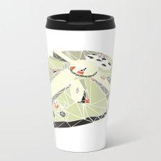 The Millennium Falcon Travel Mug