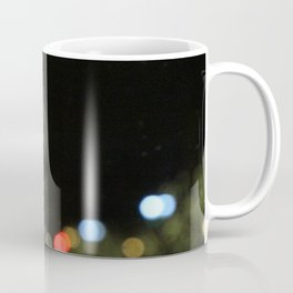 Mitten's Cap City Coffee Mug