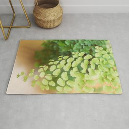 Frondescence Rug