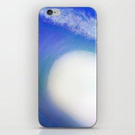 Splash Wave iPhone Skin