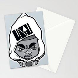 HABU Hoodie Stationery Cards