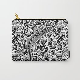 Gecko and pebbles Carry-All Pouch