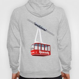 Heavenly Cable Car Hoody