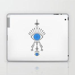 The Eye Totem Laptop & iPad Skin