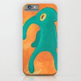 Bold & Brash iPhone Case