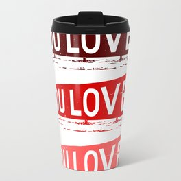 Do you love? Travel Mug