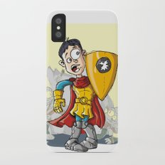 Dungeon! II iPhone X Slim Case