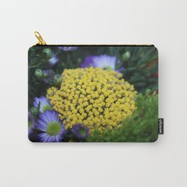 Peeping Sunshine Carry-All Pouch