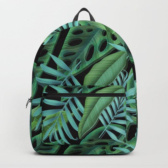 tropical again Backpack