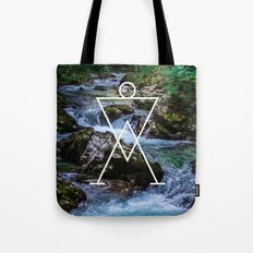 Paleolitic Tote Bag