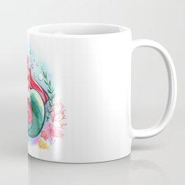 Life is the Bubbles Coffee Mug