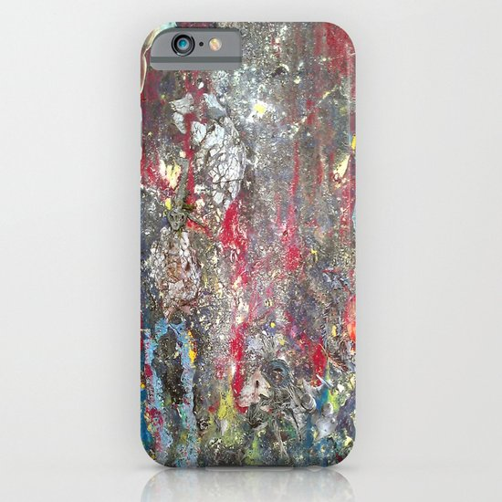 Austere iPhone & iPod Case