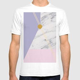 Minimal Complexity v.4 T-shirt