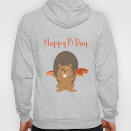 Delicious Pi Day Hoody